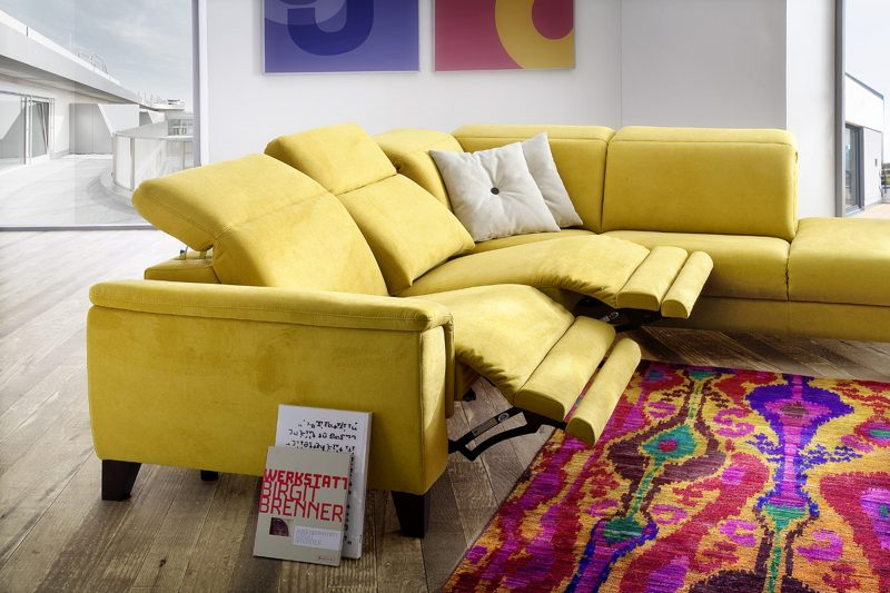 Our furniture is an ideal place for relaxation and rest. A perfect escape from everyday tasks.