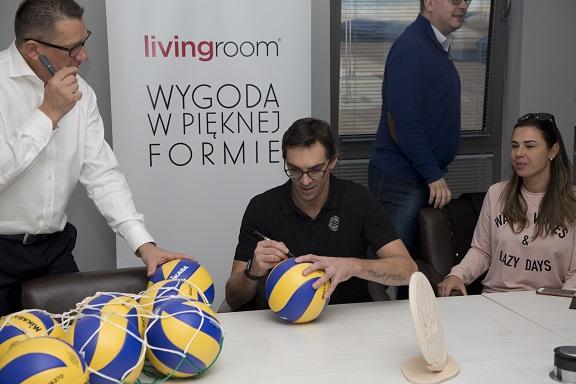 Giba volleyball